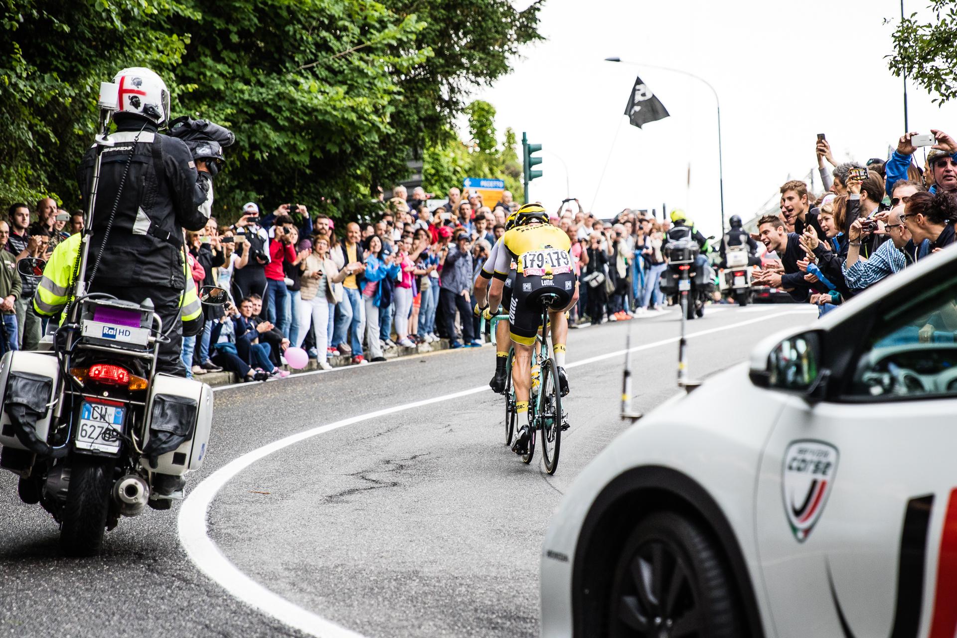 Lotto NL Giro