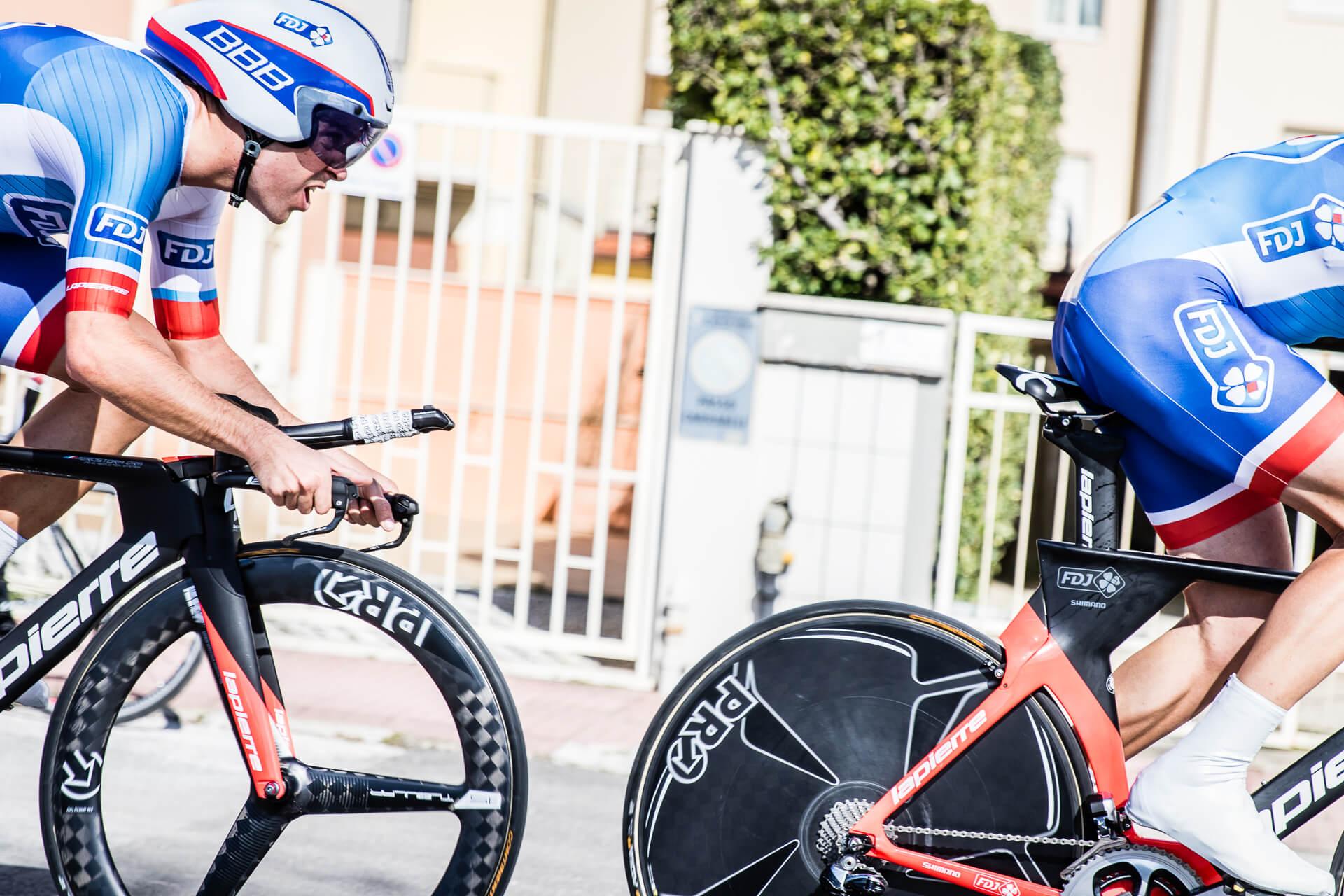 TT FDJ Tirreno-Adriatico