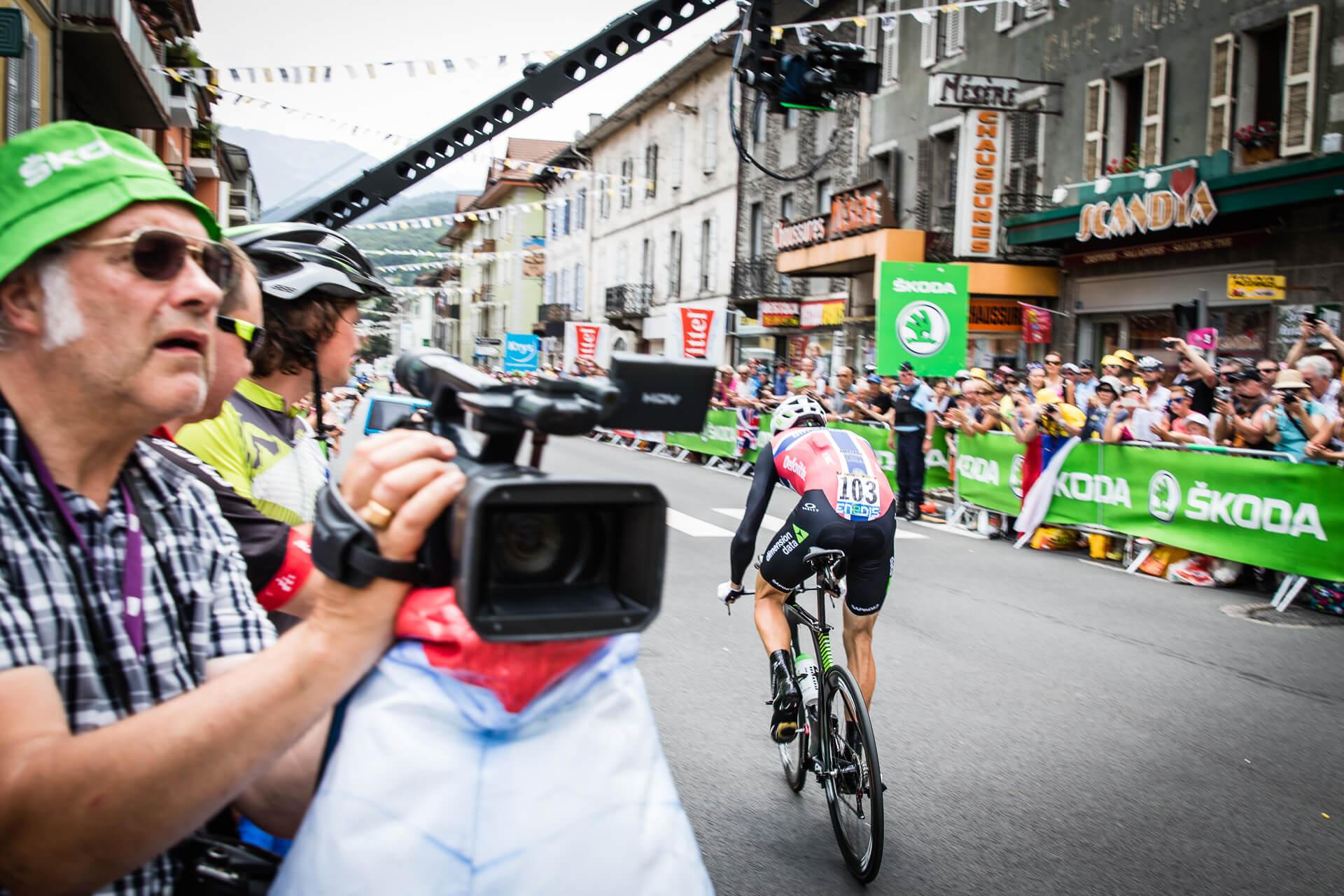 TdF TT Edvald Boasson Hagen